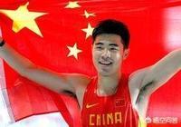 謝文俊打破劉翔紀錄,你認為謝文俊會成為下一個劉翔嗎?他的成就會超越劉翔嗎?