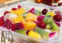 夏天快到了,水果越來越多,除了直接吃,都有哪些有趣有意思有創意的吃法呢?