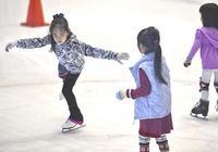 發揮冰雪文化引領作用 推動青少年冰雪運動普及