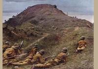 實拍一步步進入日軍包圍圈的中國軍隊