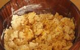 玉米麵別再烙餅了,加3個雞蛋,不用烤箱不用烙,出鍋孩子搶著吃
