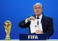 沒開玩笑! 卡塔爾或失2022年世界盃主辦權, 國際足聯已經面談卡塔爾