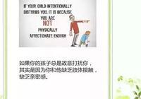 孩子的11個小行為暗示了家庭教育的大問題,不能忽略