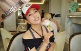 62歲劉曉慶近照曝光,皮膚緊緻白皙,如妙齡少女