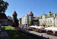 愛沙尼亞旅遊攻略指南