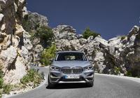 寶馬發佈入門級SUV中期改款:新BMW X1