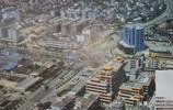 【城市圖庫】廣東佛山:時間不久90年代相片,看看哪裡是你認識的