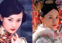 董璇和佟麗婭到底有多像?孫儷蔣勤勤都美的分不清