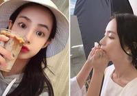 出道就參與EXO的mv,火爆韓國廣告界的新人模特,她的真實身份...