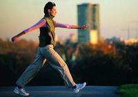 步行是一種簡單運動 對我們身體有哪些好處