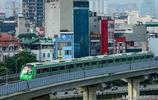 中國為越南修建的首條地鐵將通車,河內每年撥款140億元補貼車票