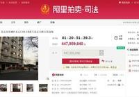 又一老字號百貨倒下!國內首家股份制企業北京天橋百貨將被拍賣