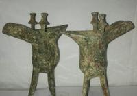 青銅器如今造假太多鑑別青銅器方法