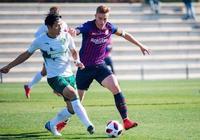 綠城足球西班牙冬訓第一賽,六名新援齊亮相