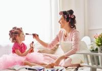幼兒園愛臭美的孩子越來越多!審美敏感期家長的正確引導方法