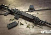 """絕地求生:大神中意的狙擊槍,M24不再被看好,圖四成為""""寵兒"""""""