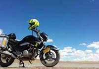 1輛摩托,17天,5000公里,84歲奶奶一路奔向西藏!