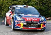 WRC拉力賽車與F1賽車相比有什麼區別?