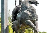 青海軍閥馬步芳心中有個祕密,藏在兒子馬繼援的名字裡,未被留意