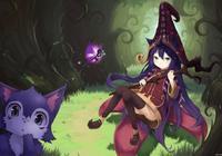 LOL仙靈女巫召喚師技能怎麼帶介紹?