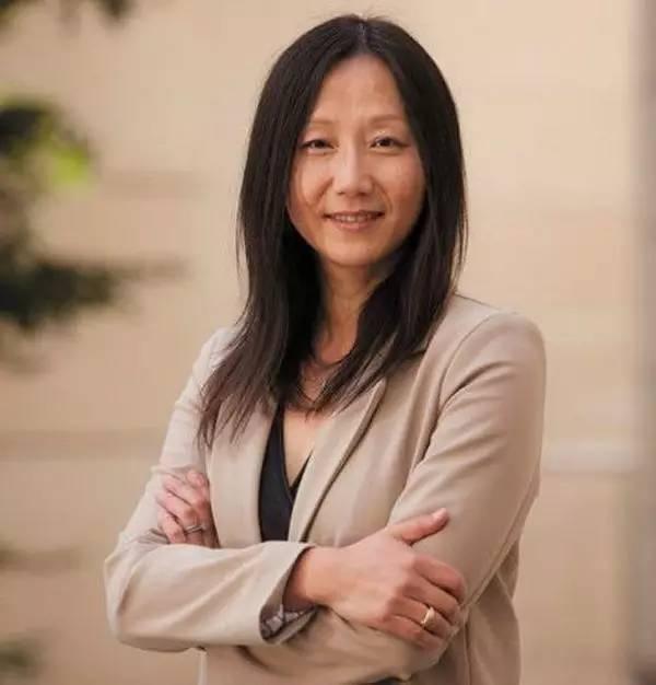 斯坦福大學迎來首位華裔女院長