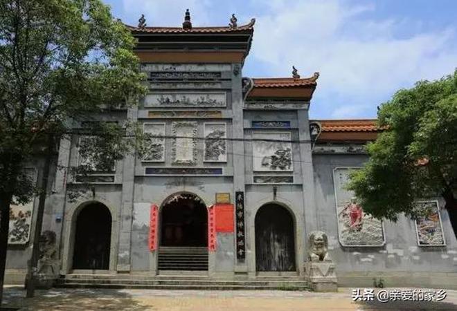 每日一縣:我的最美家鄉--千年古城湖南耒陽市,你去過嗎?