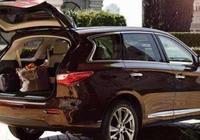 叫板寶馬X3的豪車,整車純進口還降3萬,配機械增壓還是混動車型