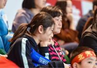 朱婷12歲妹妹目睹北汽奪冠!進北京重點中學打排球 未來或加盟北汽