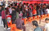 實拍深圳勞務市場,這裡最不缺的就是求職者,最不缺的就是勞動力