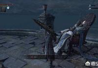 PS4血源詛咒到底說了一個什麼故事?