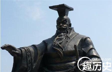 春秋戰國齊桓公強勢稱霸,九合諸侯一匡天下