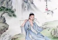 韓湘子手裡的竹蕭來歷竟然如此離奇,還和他身世有關?