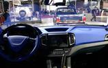 國產硬派SUV的代表,性能強勁,媲美帕傑羅