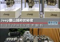你知道為什麼不能管所有的SUV都叫Jeep嗎?