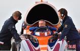 英國進行超音速汽車實驗 欲打破陸地最快世界紀錄