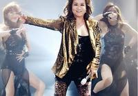 《歌手》突圍賽杜麗莎迴歸 60歲勁歌熱舞熱情高漲