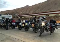 自駕新藏:三十里到日土,此生必駕219公路,看到的不是人間風景