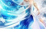 《冰雪奇緣》人物美圖欣賞