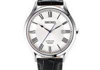 精工手錶質量如何?