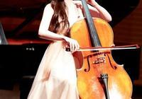 歐陽娜娜:大提琴是我的生命,八月長安:大提琴差點要了我命