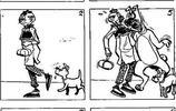 漫畫:經典黑白漫畫老夫子