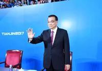 李克強出席第十三屆全國運動會閉幕式