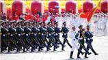 我國駐紮士兵最多的一個城市,你知道在哪嗎?不是在北京而是在這