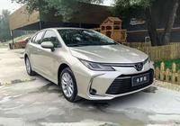 全球銷量第一的車下月8號正式與大家見面,網友表示價格不地道!