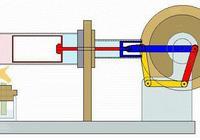斯特林發動機如何製作的?