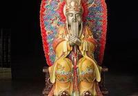 """中國民間神仙圖譜——讀書人的守護神""""文曲星"""""""