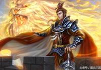 此人是劉備麾下名將,防禦能力直逼曹仁,可惜英年早逝