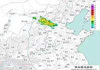 明日穀雨,有雨