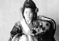 朝鮮末代皇后尹氏:13歲成婚再未踏出宮門,淪為犧牲品後遁入空門