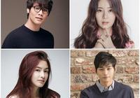 崔丹尼爾、白珍熙、姜惠貞、李源根確定合作KBS《Jugglers》